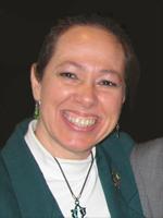 Julie Gowen